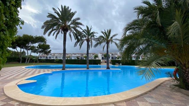 4 sovrum Radhus till salu i Alfaz del Pi / L'Alfas del Pi med pool garage - 205 000 € (Ref: 6170786)