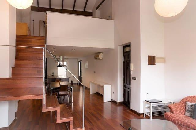 2 sovrum Vind till salu i Alicante stad - 235 000 € (Ref: 6170834)
