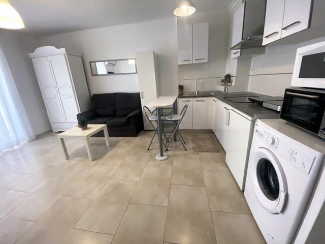 1 Zimmer Studio zu verkaufen in Alicante / Alacant Stadt - 90.000 € (Ref: 6170880)