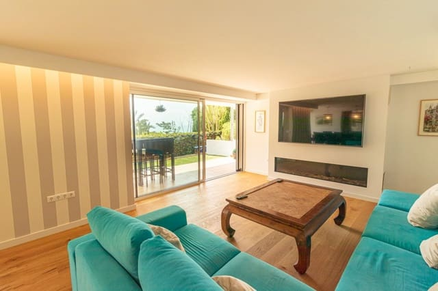 3 quarto Moradia em Banda para arrendar em Playa de San Juan com piscina garagem - 4 500 € (Ref: 6306204)