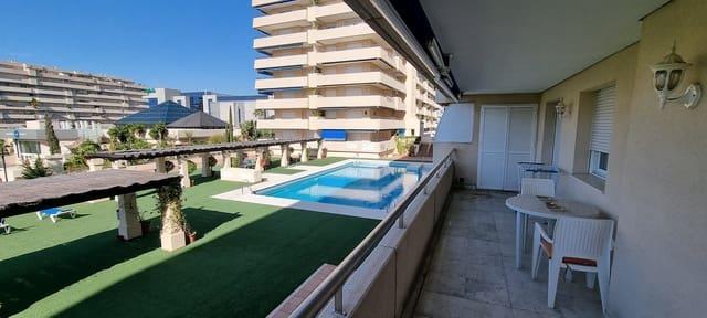 2 soveværelse Lejlighed til leje i Puerto Banus med swimmingpool garage - € 1.800 (Ref: 5895562)