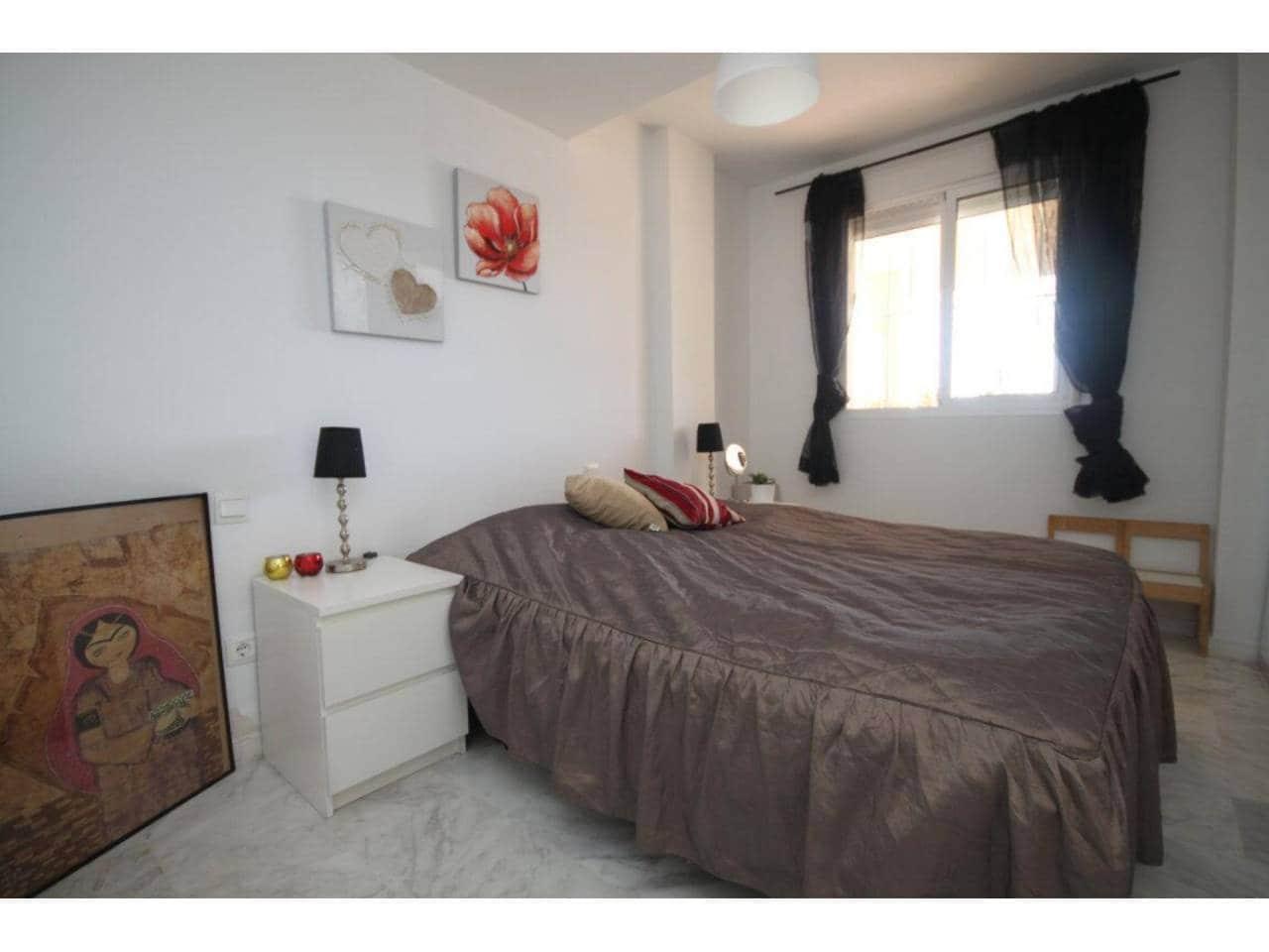 2 bedroom Flat for sale in Benalmadena - € 168,000 (Ref: 5111248)