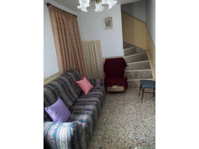 3 slaapkamer Finca/Landhuis te huur in Arenas de Velez - € 400 (Ref: 5375756)