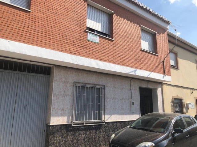 3 chambre Villa/Maison Semi-Mitoyenne à vendre à Huetor Tajar - 250 000 € (Ref: 5456555)