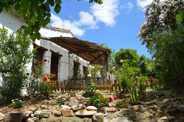 Hotel de 9 habitaciones en Gaucín en venta con piscina - 850.000 € (Ref: 4585946)
