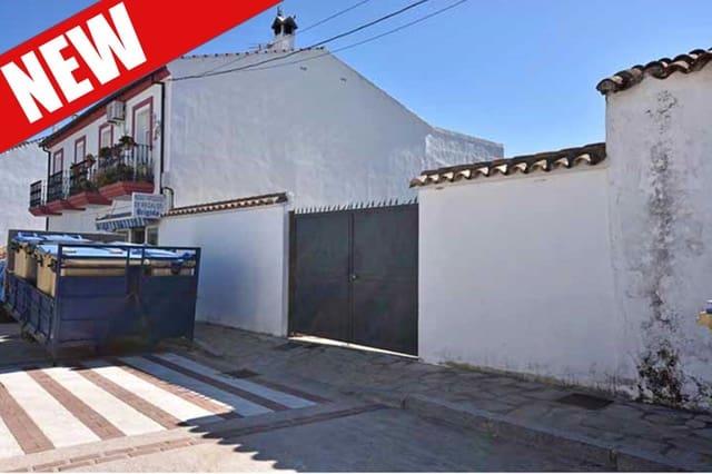 Solar/Parcela en Gaucín en venta - 285.000 € (Ref: 4608888)