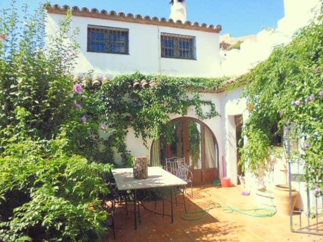 4 chambre Entreprise à vendre à Jimena de la Frontera - 225 000 € (Ref: 4709496)