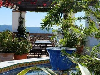 8 bedroom Hotel for sale in Ronda with pool - € 649,000 (Ref: 6003466)