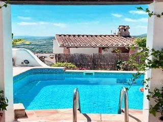 12 chambre Hôtel à vendre à Jimena de la Frontera avec piscine - 700 000 € (Ref: 6003495)