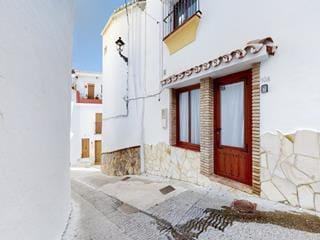 5 chambre Entreprise à vendre à Casarabonela - 199 000 € (Ref: 6003635)