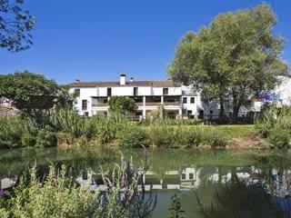 9 sypialnia Pensjonat na sprzedaż w Cortes de la Frontera z basenem - 845 000 € (Ref: 6129507)