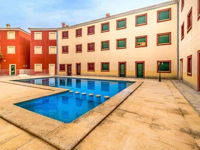 3 soveværelse Byhus til salg i San Isidro med garage - € 69.400 (Ref: 5976372)