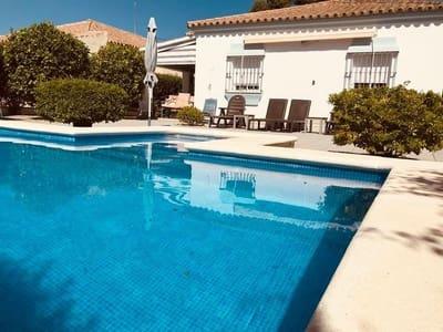 3 sovrum Villa till salu i Chiclana de la Frontera med pool - 169 000 € (Ref: 5313768)