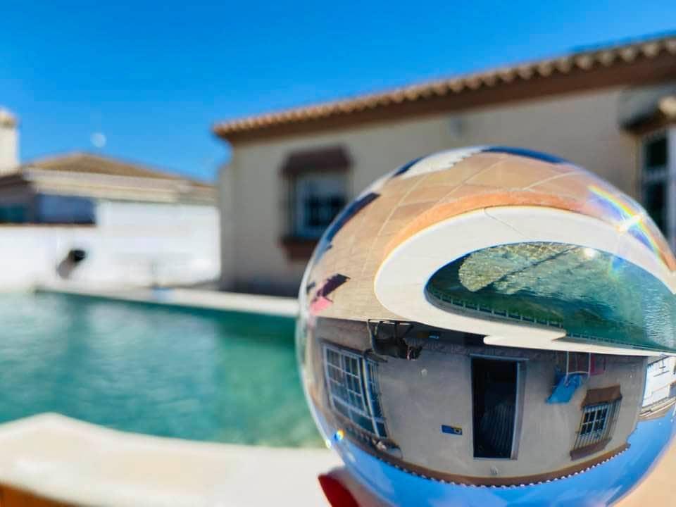 3 bedroom Villa for sale in Chiclana de la Frontera - € 169,000 (Ref: 6240657)