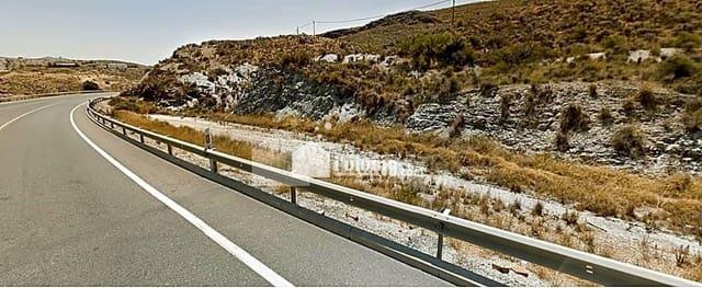 Ubebygd land til salgs i Albox - € 30 000 (Ref: 5020451)