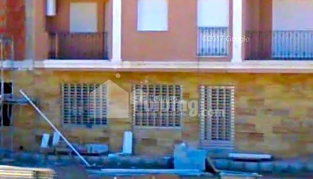 3 slaapkamer Bedrijf te huur in Albox - € 400 (Ref: 5020464)