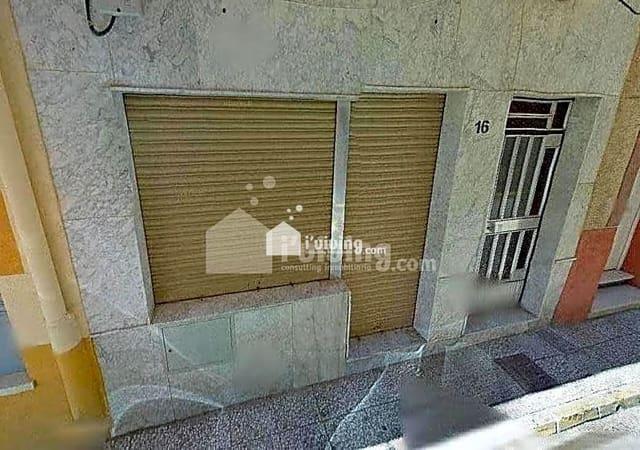 2 sypialnia Biznes do wynajęcia w Albox - 350 € (Ref: 5023542)