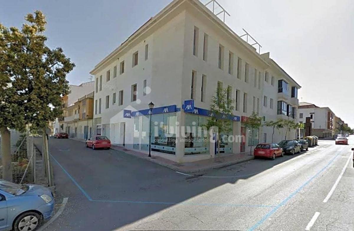 1 soverom Bedrift til leie i Huercal-Overa - € 600 (Ref: 5023549)