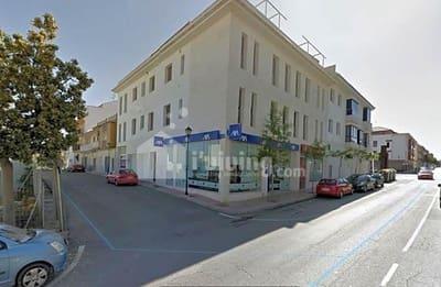 1 slaapkamer Bedrijf te huur in Huercal-Overa - € 600 (Ref: 5023549)