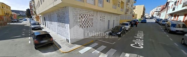 1 chambre Entreprise à vendre à Albox - 70 000 € (Ref: 5023551)