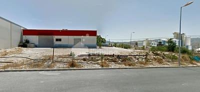 Landgrundstück zu verkaufen in Arboleas - 110.000 € (Ref: 5023554)
