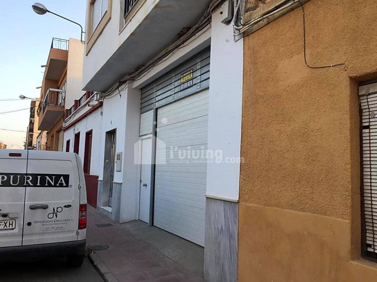 2 slaapkamer Bedrijf te huur in Albox - € 400 (Ref: 5023581)