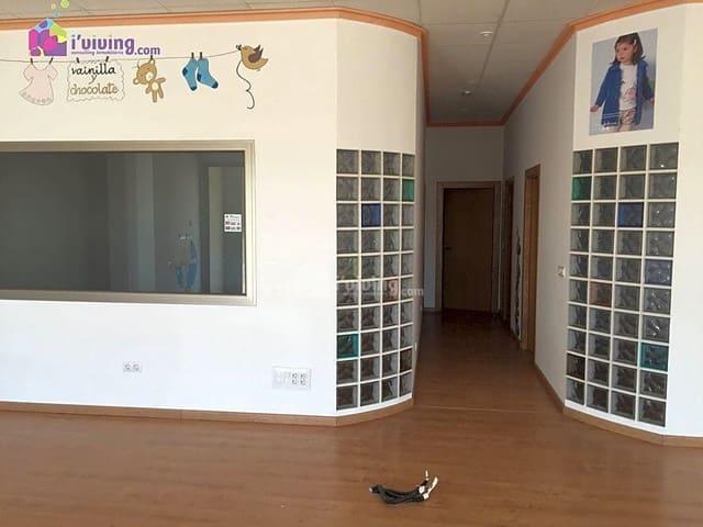 4 soveværelse Erhverv til salg i Zurgena - € 99.900 (Ref: 5023621)