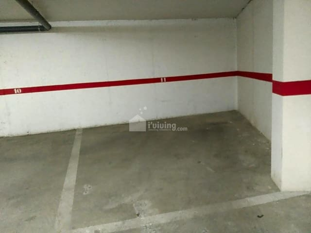 Garage à vendre à Albox - 7 900 € (Ref: 5491381)
