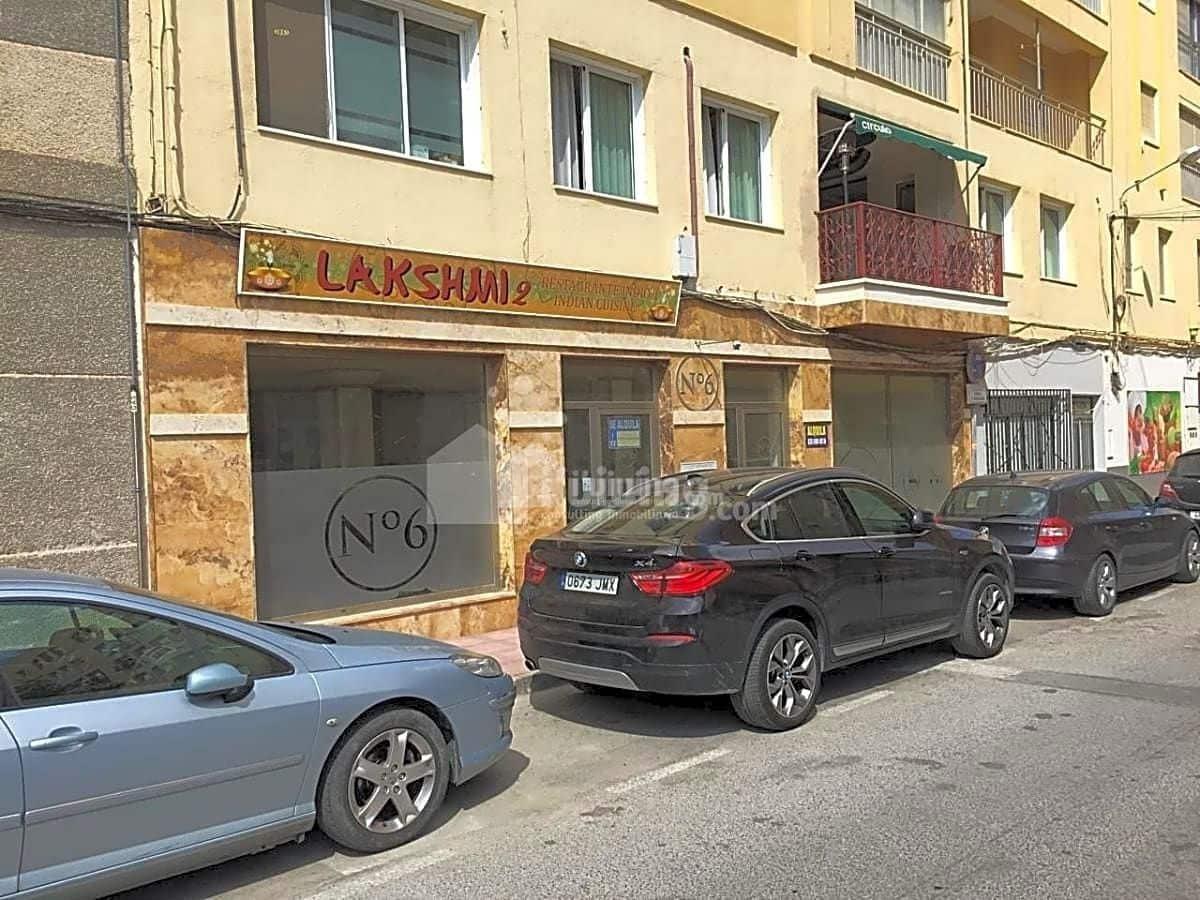 2 sovrum Företag till salu i Albox - 145 000 € (Ref: 5579409)