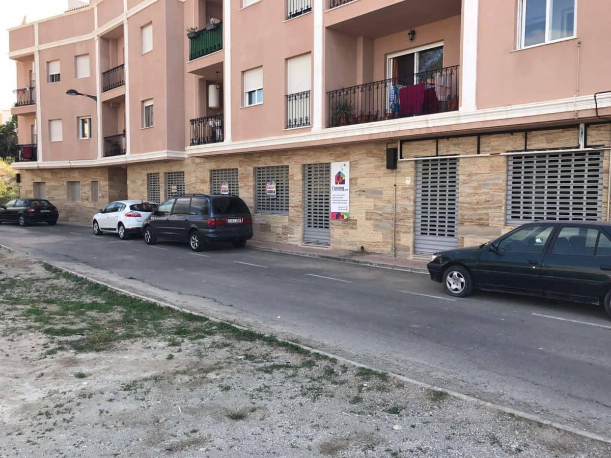 3 soveværelse Erhverv til leje i Albox - € 400 (Ref: 6057544)