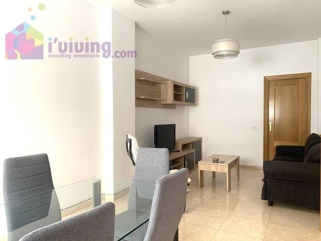 5 quarto Apartamento para arrendar em Albox com garagem - 600 € (Ref: 6325609)