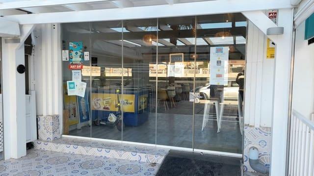 Komercyjne na sprzedaż w Cabo Roig z basenem - 41 000 € (Ref: 6013521)