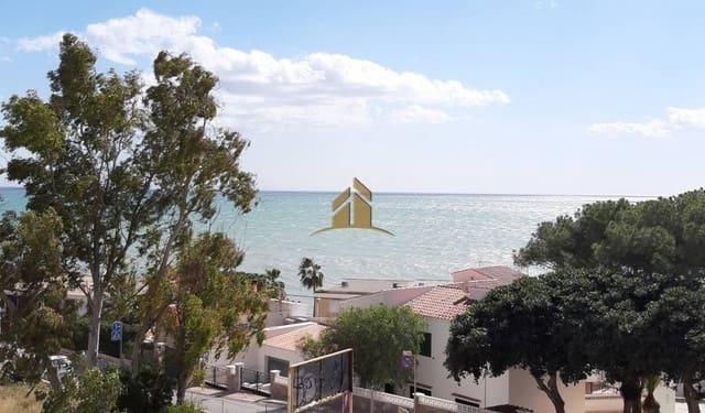 2 Zimmer Ferienapartment in Santa Pola mit Pool - 600 € (Ref: 5828462)