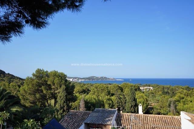 Finca/Casa Rural de 5 habitaciones en Font de Sa Cala / Font de La Cala en venta con piscina - 780.000 € (Ref: 4700782)