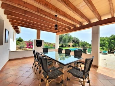 3 bedroom Finca/Country House for sale in Sa Coma with pool - € 381,000 (Ref: 5403610)