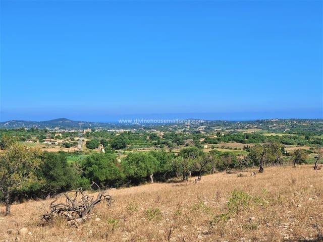 Byggegrund til salg i Sant Llorenc des Cardassar - € 275.000 (Ref: 5438503)