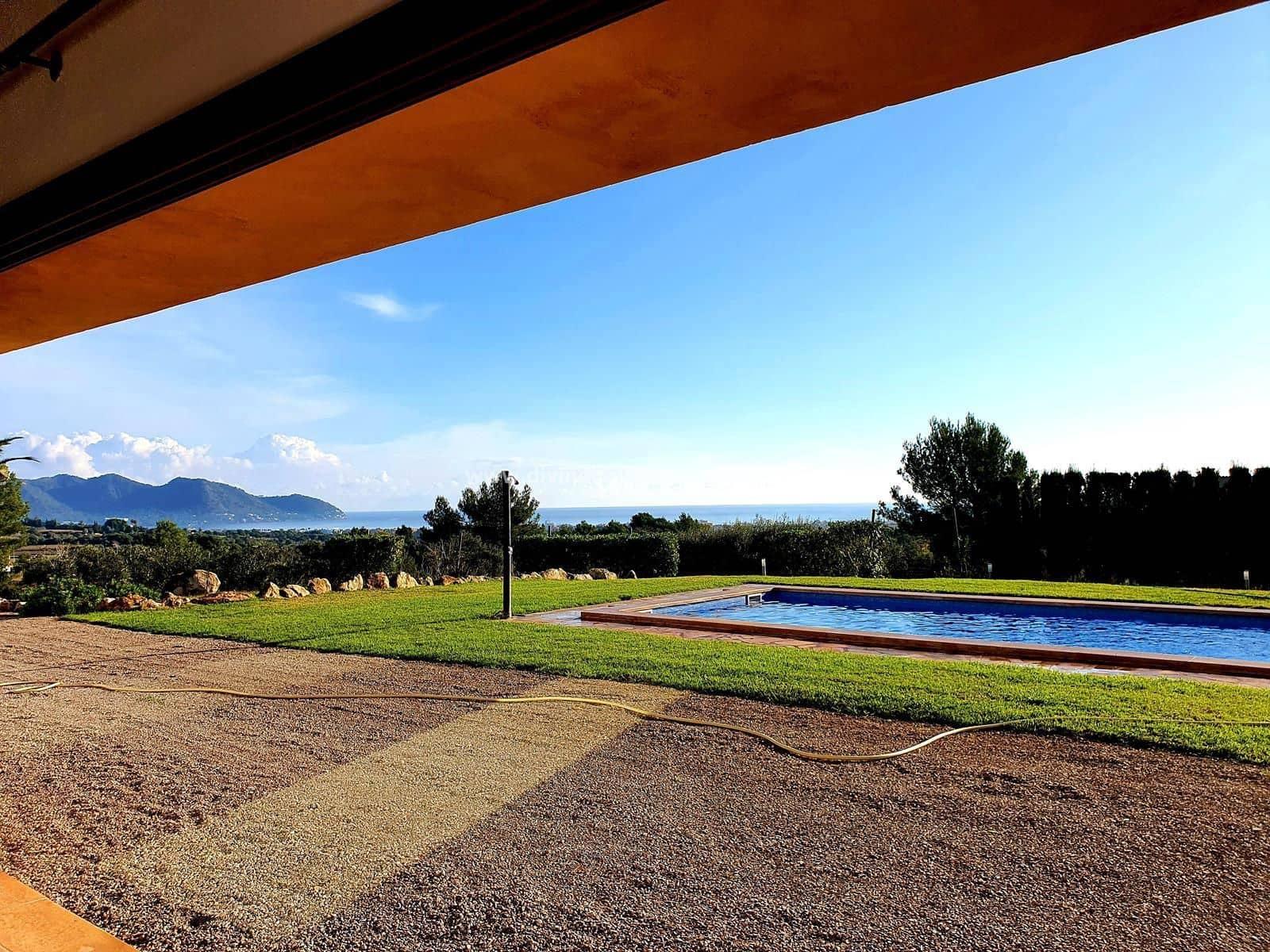 Finca/Casa Rural de 5 habitaciones en Son Servera en venta con piscina - 1.590.000 € (Ref: 5981320)