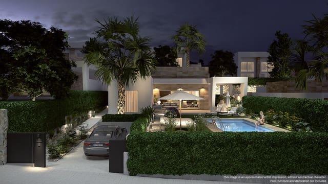 3 quarto Moradia para venda em Algorfa com piscina - 355 000 € (Ref: 5639230)