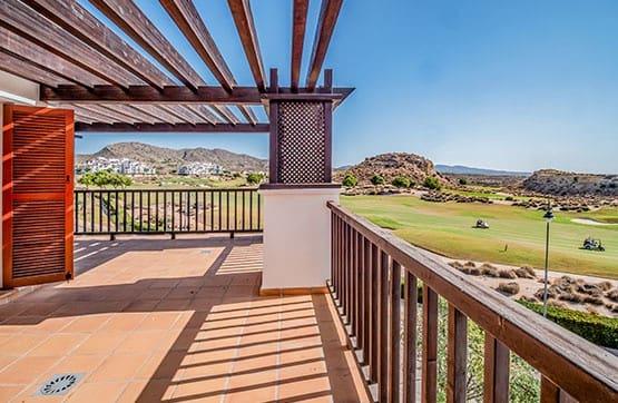2 soveværelse Lejlighed til salg i El Valle Golf Resort med swimmingpool - € 73.000 (Ref: 5639235)