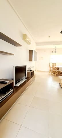 3 soveværelse Villa til salg i La Torre Golf Resort - € 190.000 (Ref: 6008341)