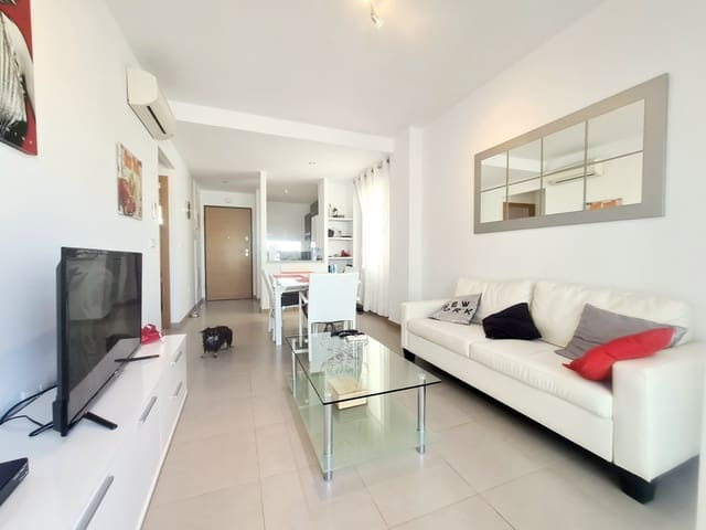 2 soveværelse Lejlighed til salg i Terrazas de la Torre med swimmingpool - € 67.950 (Ref: 6135233)