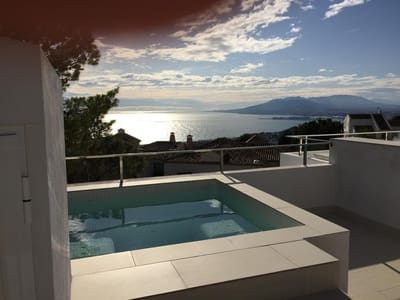4 bedroom Villa for sale in Malaga city with pool - € 1,480,000 (Ref: 5403316)