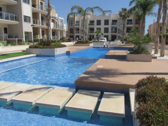 2 Zimmer Ferienbungalow in La Zenia mit Pool - 350 € (Ref: 4772467)