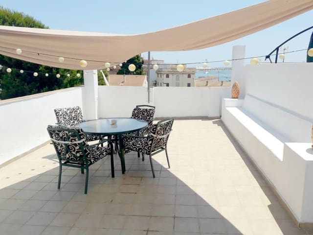 2 bedroom Apartment for holiday rental in San Pedro del Pinatar - € 350 (Ref: 4772482)