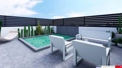 Pareado de 3 habitaciones en Pilar de la Horadada en venta - 305.500 € (Ref: 4772601)