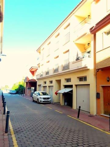 1 soveværelse Lejlighed til salg i Los Cuarteros - € 59.000 (Ref: 5093353)