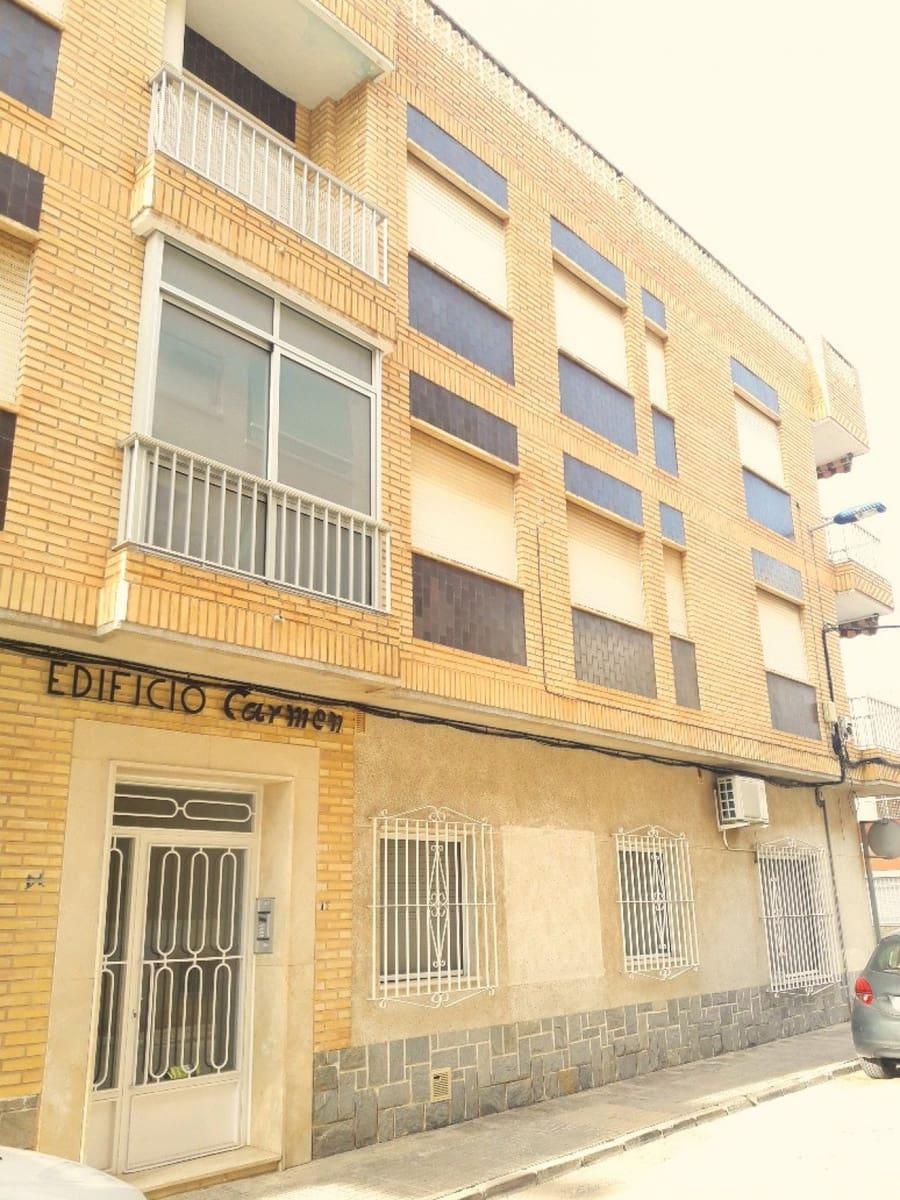 2 slaapkamer Appartement te huur in Lo Pagan - € 400 (Ref: 5151956)