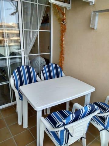2 Zimmer Ferienapartment in La Zenia - 455 € (Ref: 5368536)
