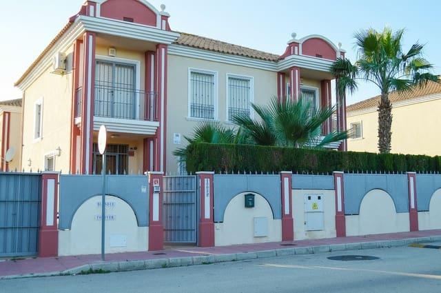 Chalet de 2 habitaciones en Campoamor en alquiler vacacional con piscina - 1.190 € (Ref: 5442757)