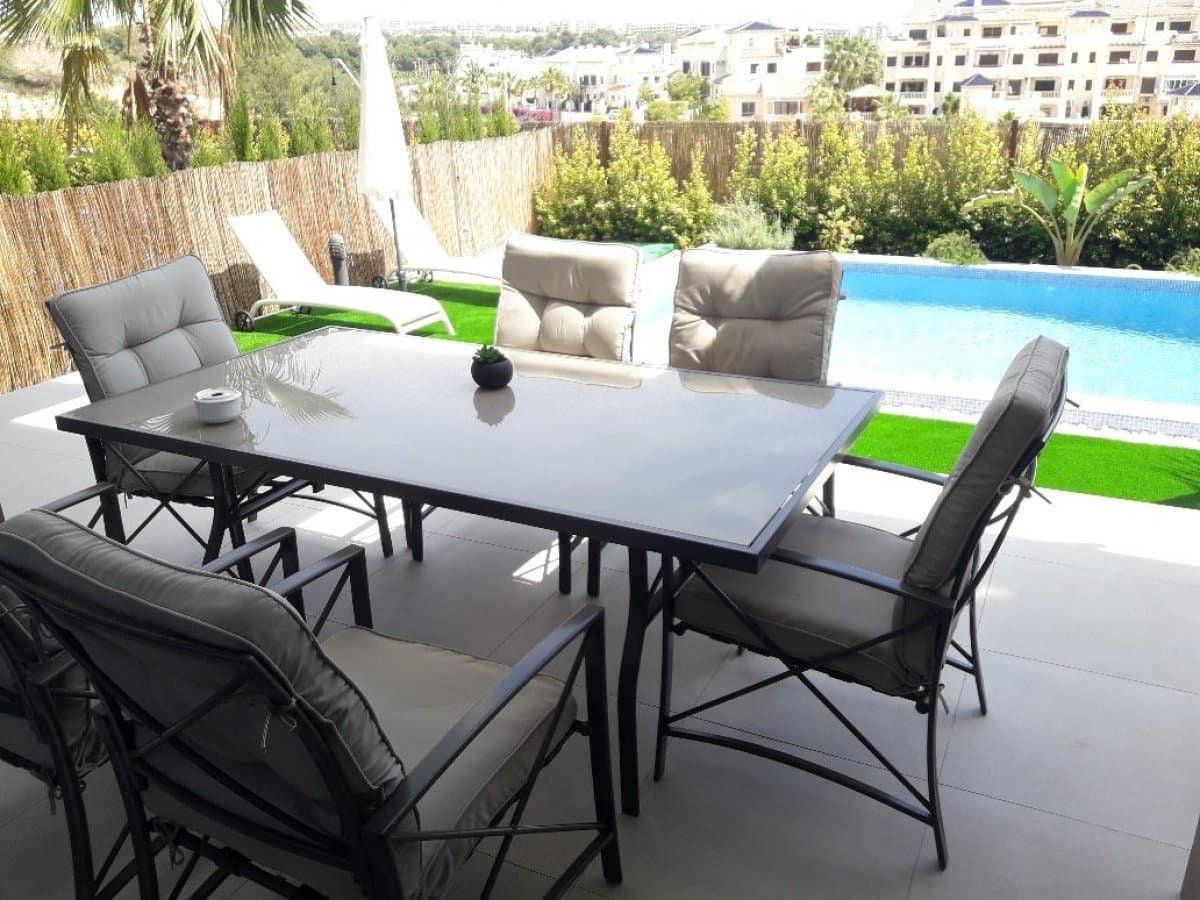 3 soverom Leilighet til salgs i Las Ramblas Golf med svømmebasseng - € 1 050 (Ref: 5953695)